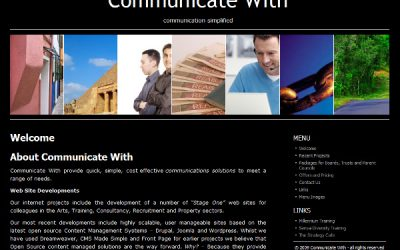 Communicate With 2009