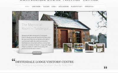 Dryfesdale Lodge