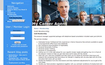 My Career Agent