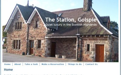 The Station, Golspie
