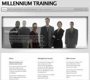 Millennium Training