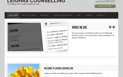 Leighas Counselling