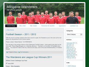 Milngavie Wanderers