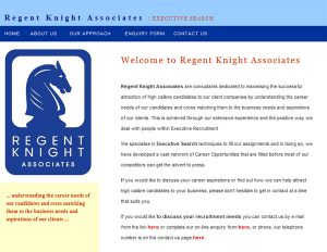 Regent Knight