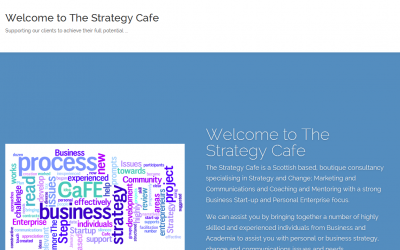The Strategy Cafe